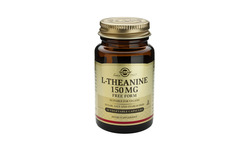 L-Theanine 150mg капсули