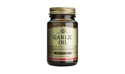 Garlic Oil меки капсули