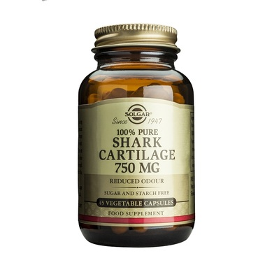 Main_e2600_shark_cartilage_750mg_45vegetable_capsules