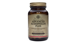 Advanced Acidophilus Plus капсули