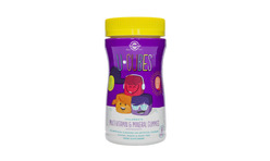 U-Cubes™ Children's Multi-Vitamin & Mineral Gummies