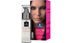 BEAUTIN COLLAGEN Face & Eye Serum 30ml