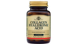 Collagen Hyaluronic Acid Complex 120mg таблетки